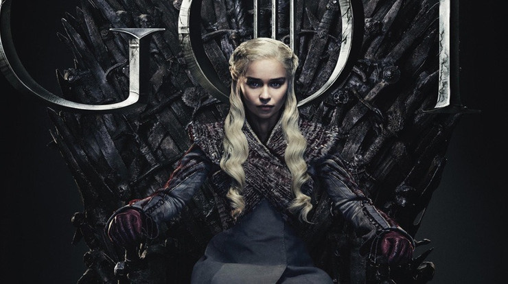 Game Of Thrones'ta taht kavgası!