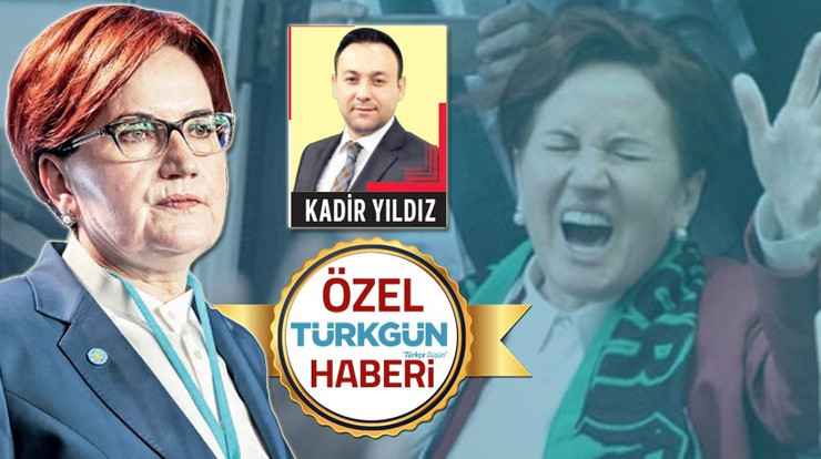 İP'in müdiresinin İP'i kopuk, sicili bozuk