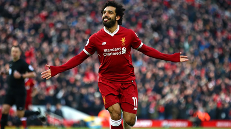 Liverpool, Manchester City'yi 3 golle geçti