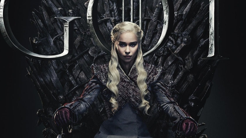 Game of Thrones 8. Sezon 1. Bölüm İZLE! Game OF Thrones 8. Sezon 2. Bölüm Fragmanı İzle | GOT İZLE